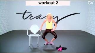 tracy anderson for beginners - YouTube