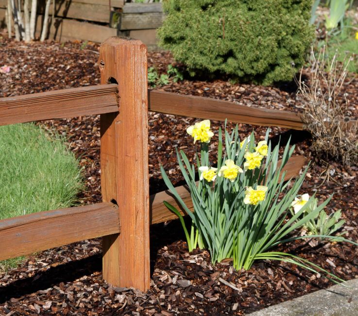 40 Beautiful Garden Fence Ideas   Fence design, Garden ...