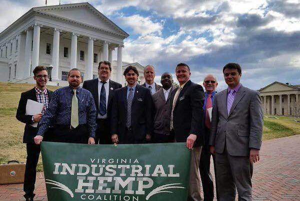 Virginia Industrial Hemp Coalition - We have a 2016 Virginia Hemp Legalization Bill! CALL TO ACTION on H.B.699!