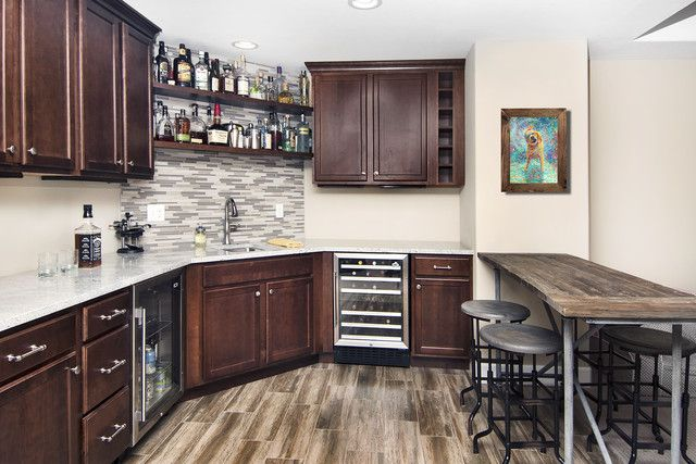 Basement With A Cool Bar Remodeling By Basements Beyond This Great Basement Finish Has So Cheap Bathroom Remodel Latest Tile Designs Diy Bathroom Remodel