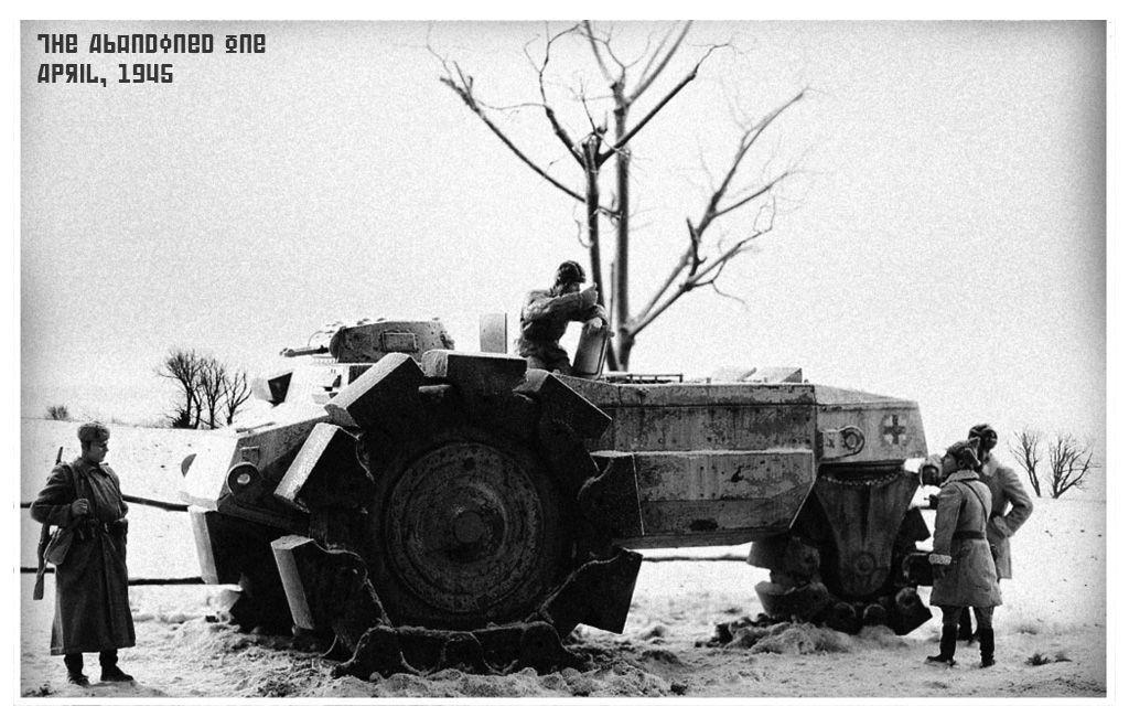VsKfz 617 Minenräumer