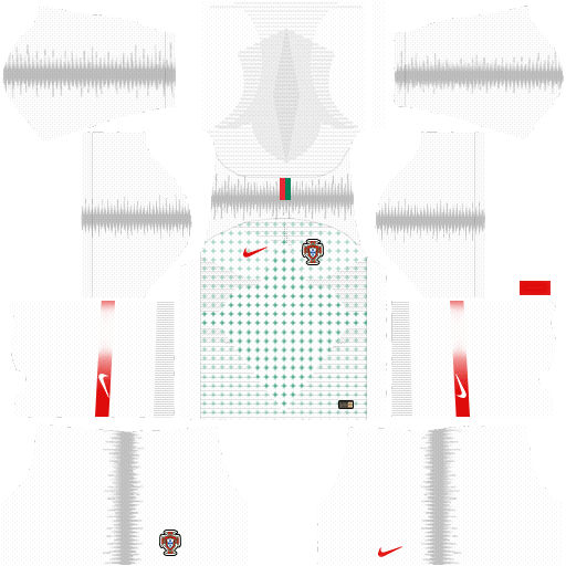 Portugal Kit 2018 World Cup Dream League Soccer Kits And Logo Url Soccer Kits Soccer World Cup