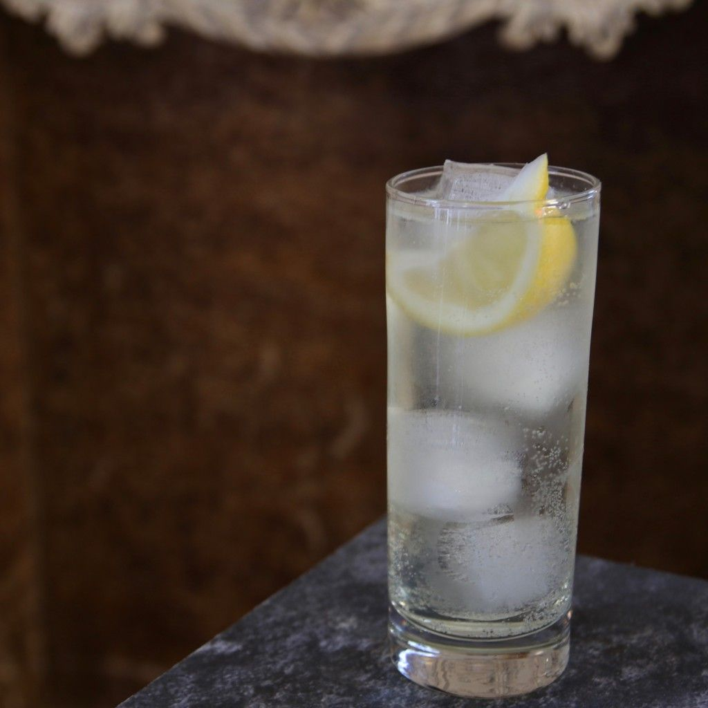 Hit the Alps With Herbal Génépy Liqueur Best tonic water
