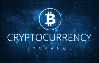 How many cryptocurrency exchanges are there in the world