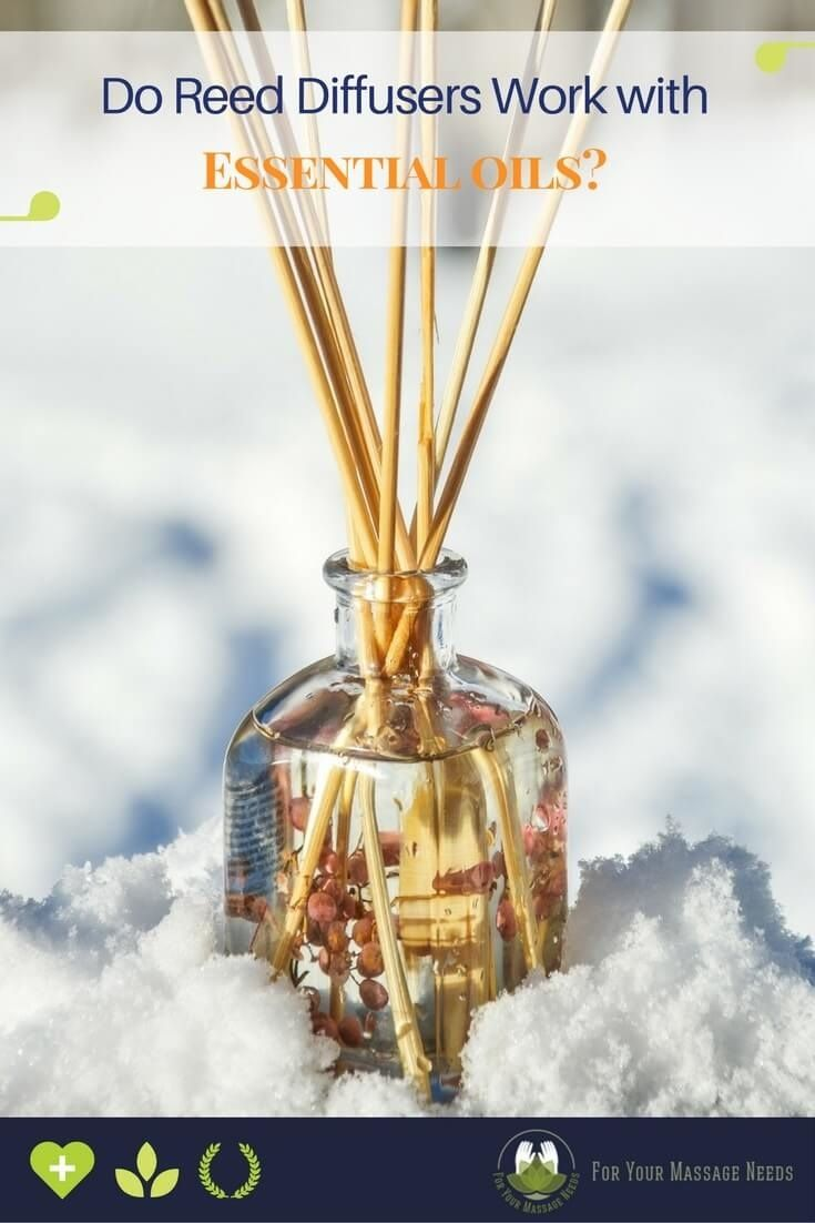 How Do Diffusers Work >> Do Reed Diffusers Work With Essential Oils Essential Oils And Home