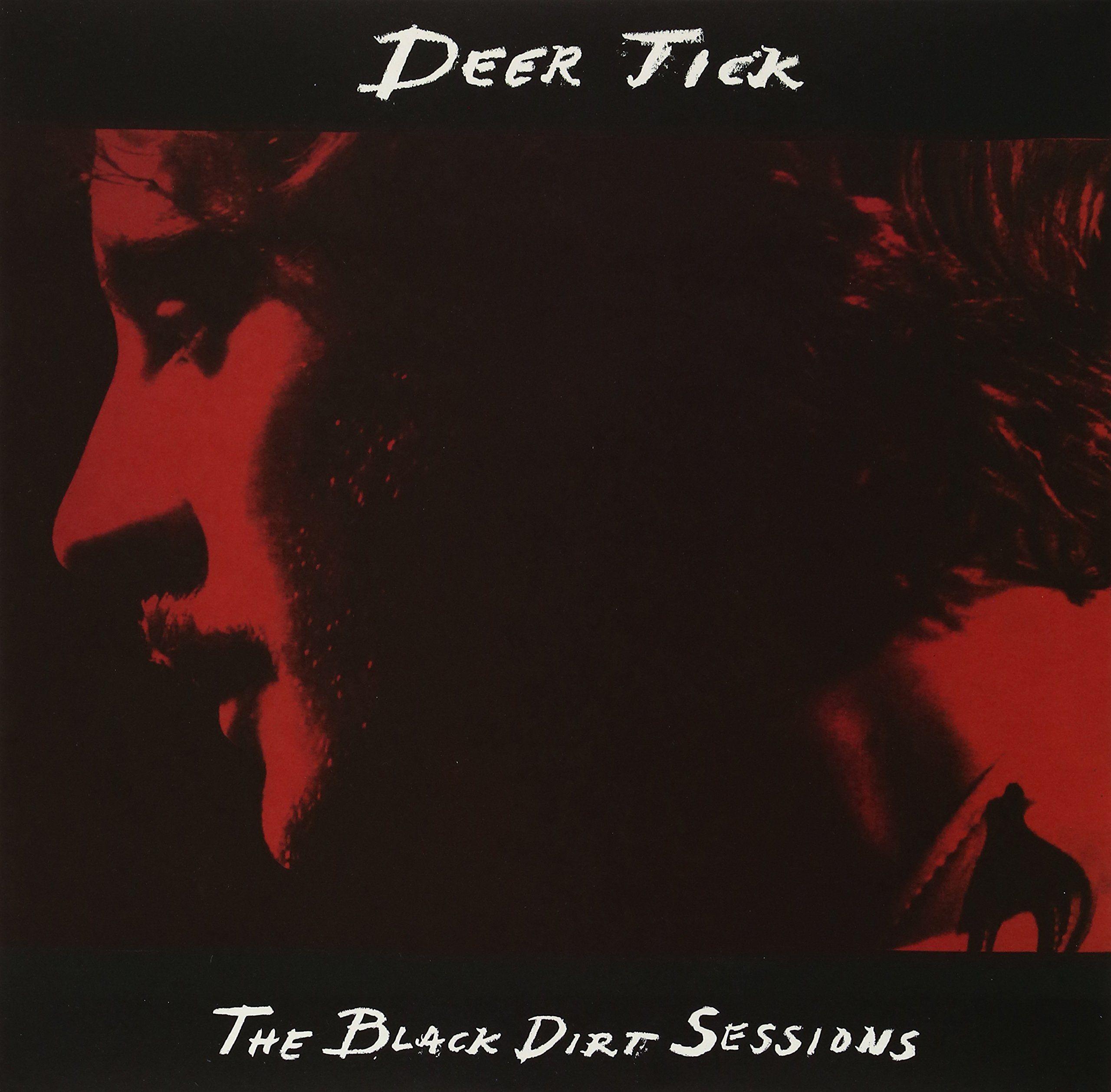 Robot Check Deer Ticks Lp Vinyl Session