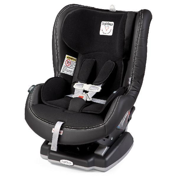 Peg Perego Primo Viaggio SIP Convertible Car Seat BL13DX13 Licorice - IMCO00US35