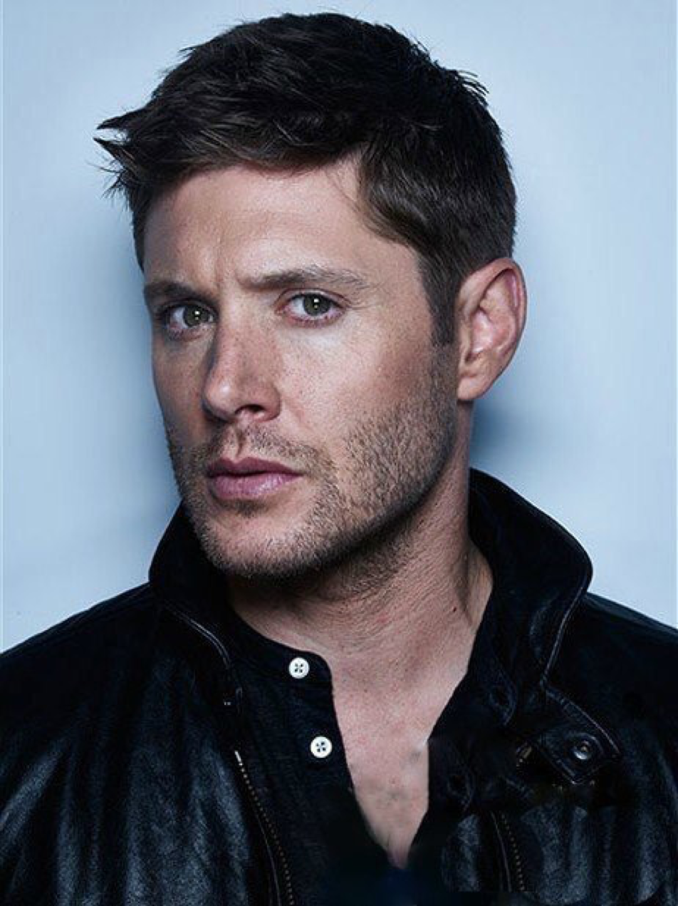 Jensen Ackles Photoshoot 2017 | My Supernatural Hotties ...
