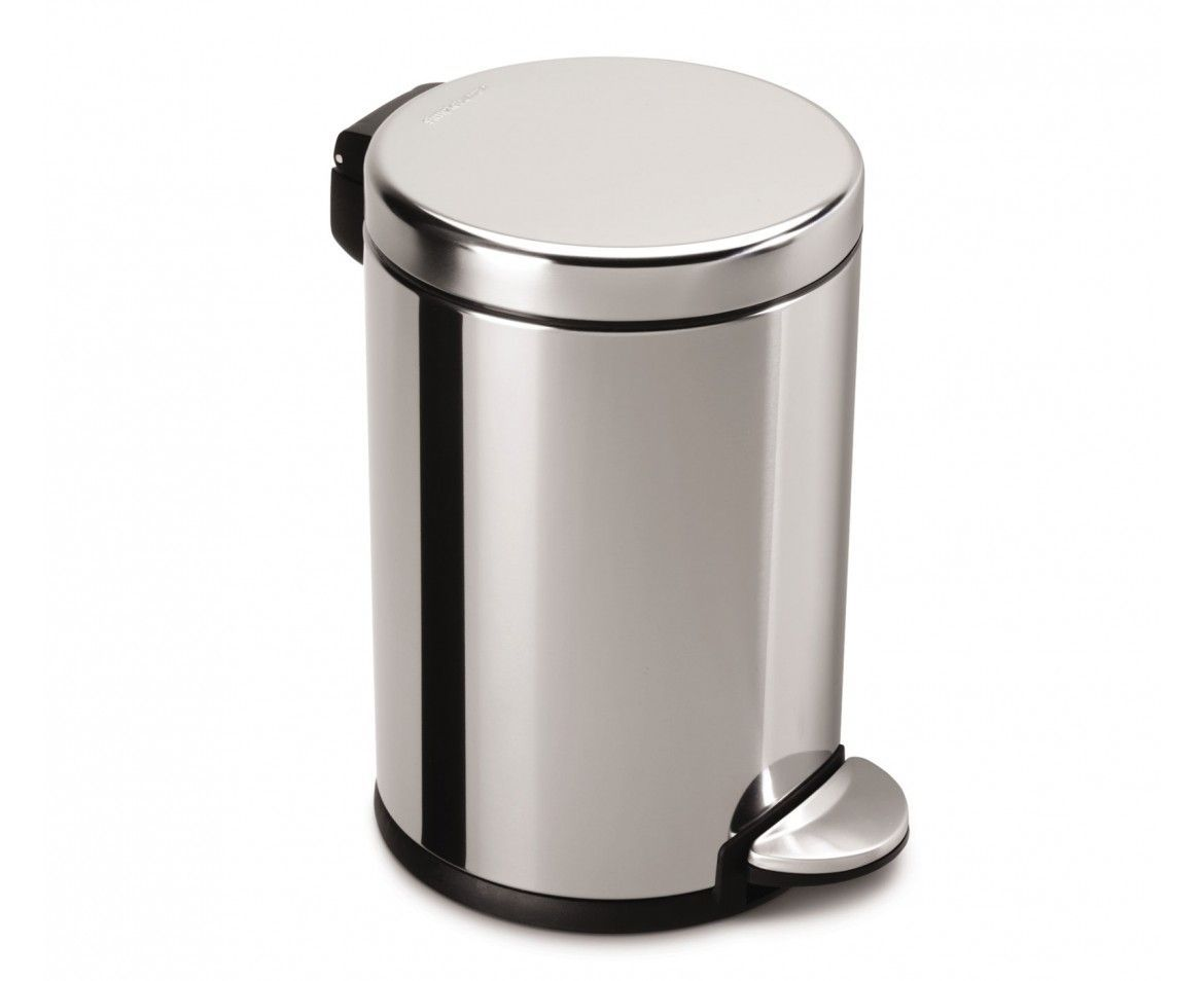 A Comprehensive Overview On Home Decoration In 2020 Simplehuman Trash Can Trash