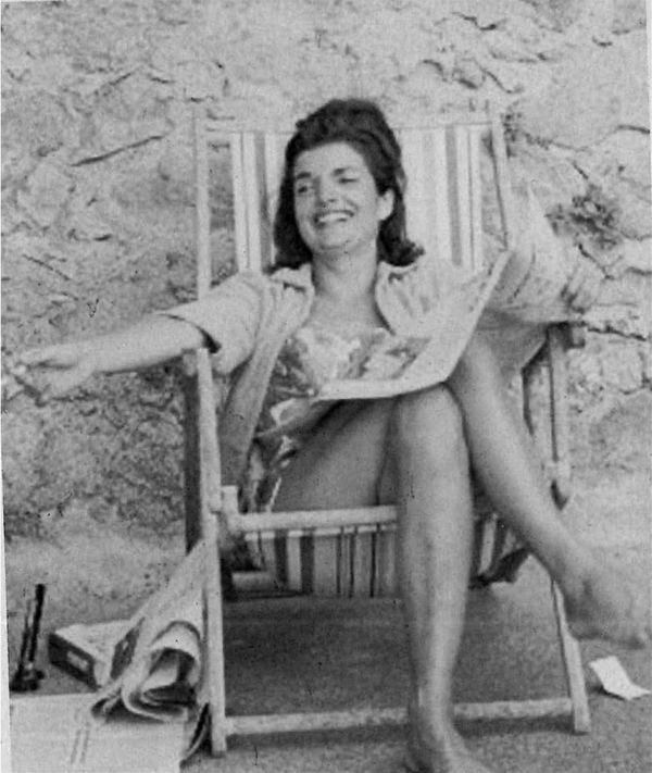 Jackie Kennedy  Kennedy Clan  Jaqueline Kennedy, Jacqueline Kennedy -6568