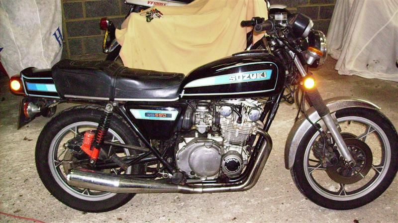1980 suzuki gsx 1100   2-wheeler world   pinterest   suzuki gsx