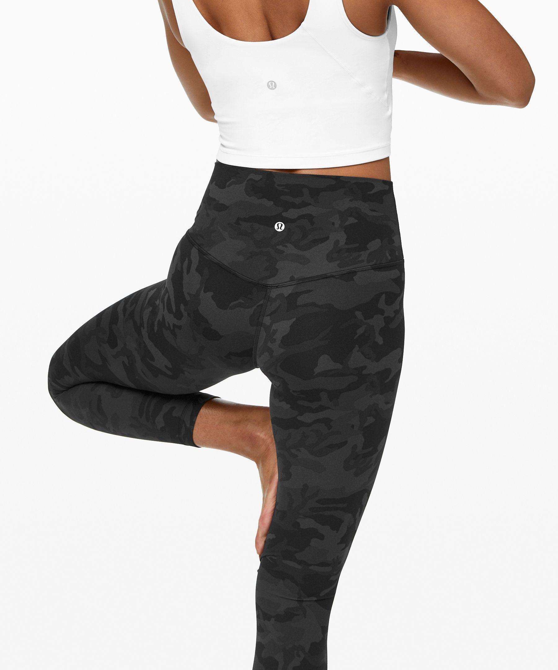Align Pant Ii 25 Women S Yoga Pants Lululemon In 2020 Yoga Pants Women Yoga Women Yoga Pants Lululemon