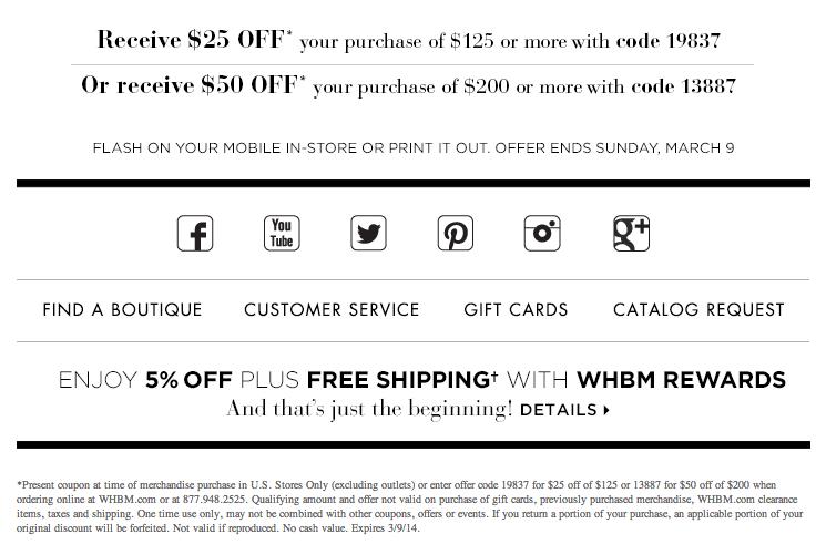 Pin On Printable Retail Clothing Coupons
