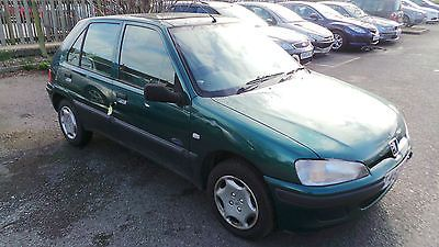 Peugeot 106 1.1xn 5 Dr Hatch Cheap project ideal first car | Peugeot ...