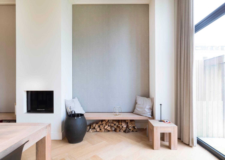 Modern Interieur Herenhuis : Herenhuis interieurontwerp en bouw by interior inspiration