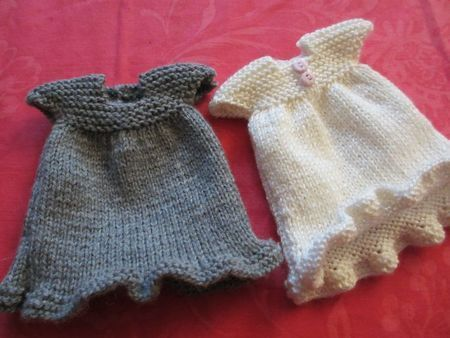 Knitted Dolls Clothes Free Knitting Patterns Nixneedles Uk