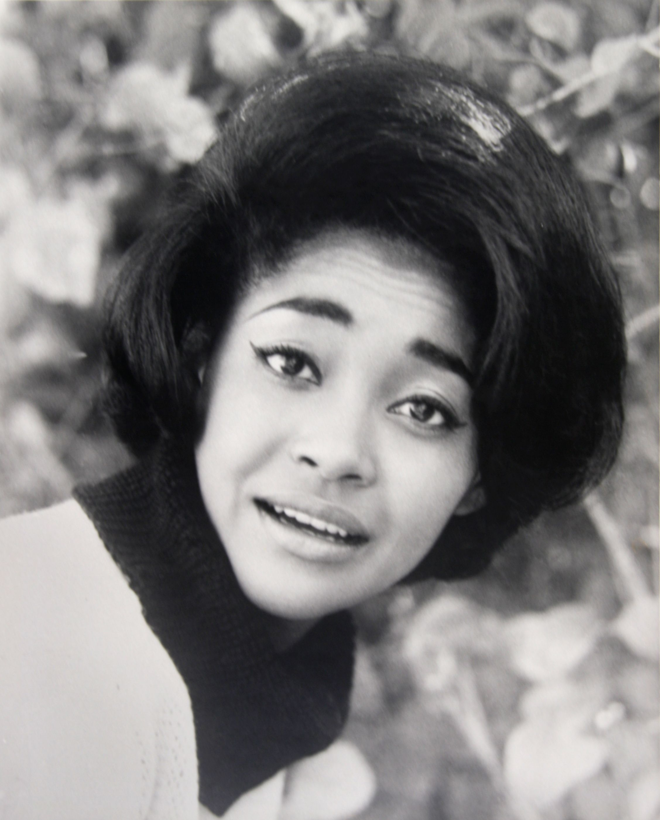 Nancy Wilson (jazz singer) Nancy Wilson (jazz singer) new picture