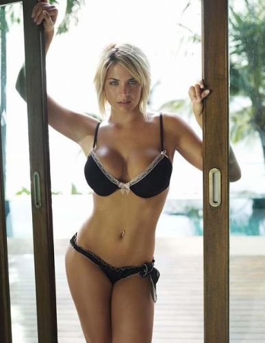 Gemma atkinson loves anal sex article