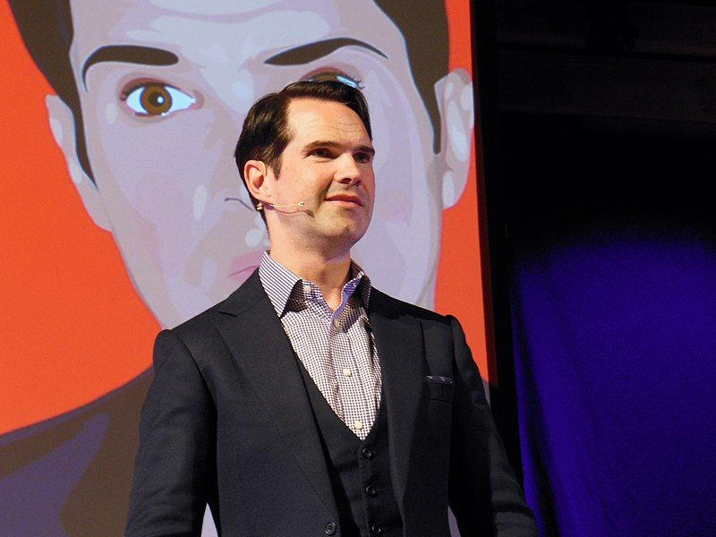 jimmy carr the best of ultimate gold greatest hits