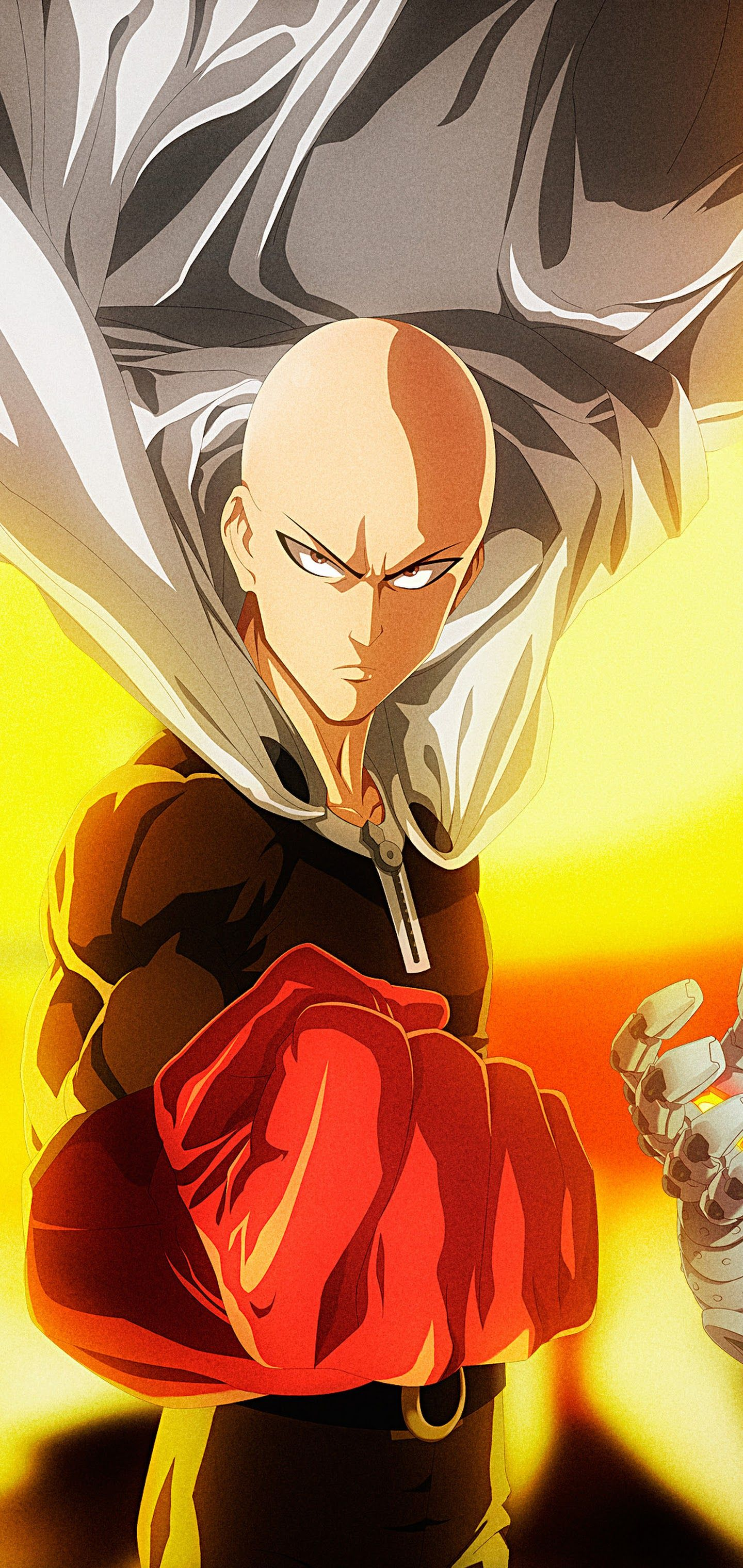One Punch Man Wallpaper Iphone 4 One Punch Man Saitama Sonic Genos 4k Wallpaper 112 One Punch Man Season 2 W One Punch Cute Pokemon Wallpaper Anime Wallpaper
