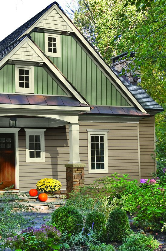 Pin By Julie Beamer On Exterior Siding House Paint Exterior House Exterior Exterior House Colors