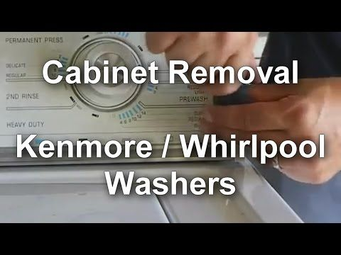 Kenmore washer not spinning how to troubleshoot and repair diy kenmore washer not spinning how to troubleshoot and repair diy homeowner tips solutioingenieria Image collections