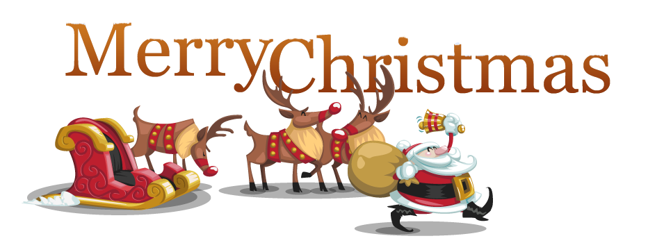 merry christmas banner google search