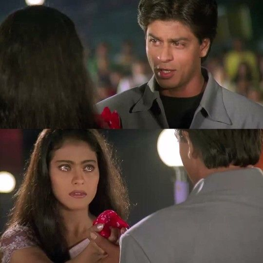 Kuch Kuch Hota Hai Kuch Kuch Hota Hai Bollywood Actors Shah Rukh Khan Movies