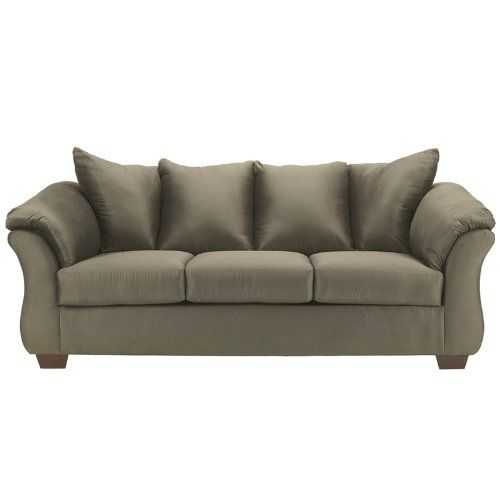 Cleaning A Microfiber Couch Comfortable Sofa Sofa Ashley Furniture