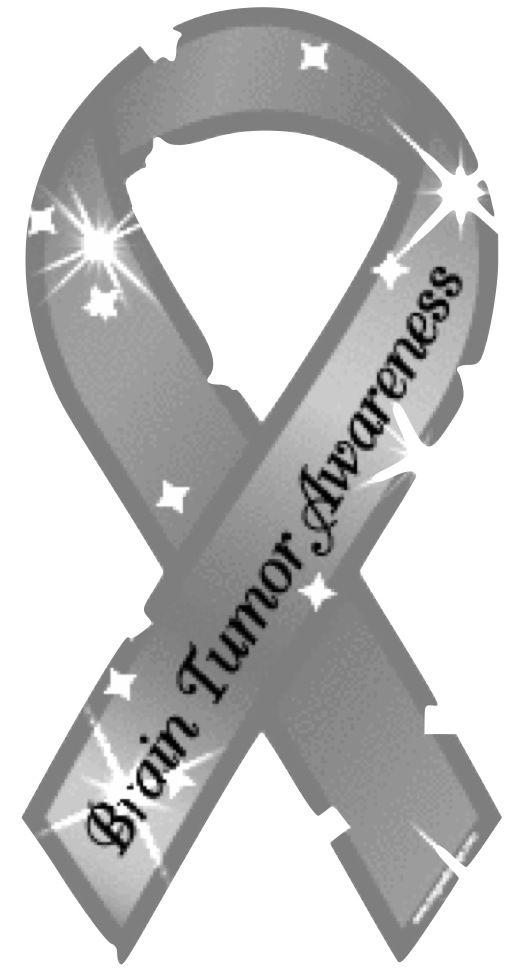 e058a729f56 Brain Tumor Awareness - Grey Matters! @ctbta | Images and ...