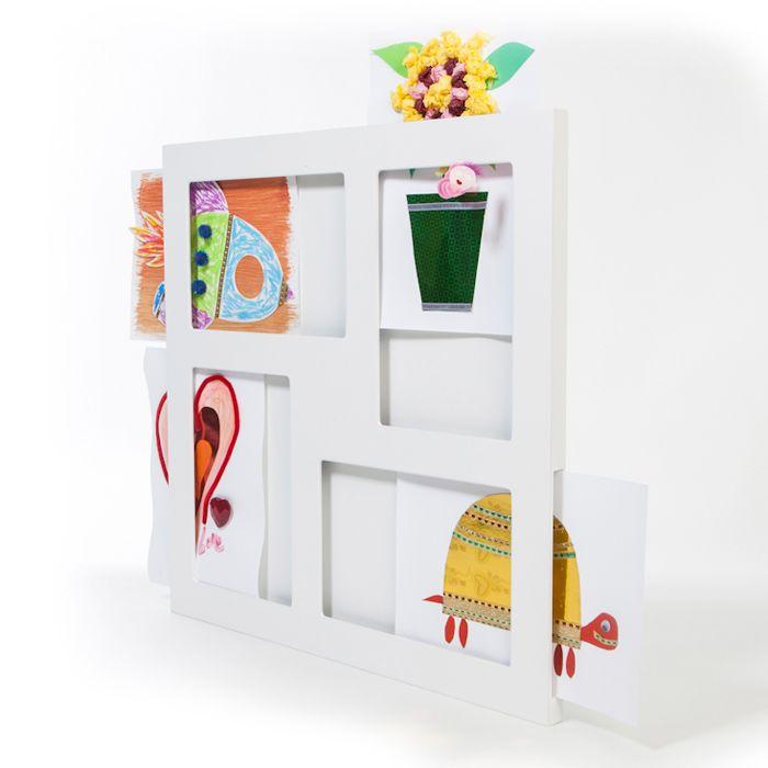 For kids artwork