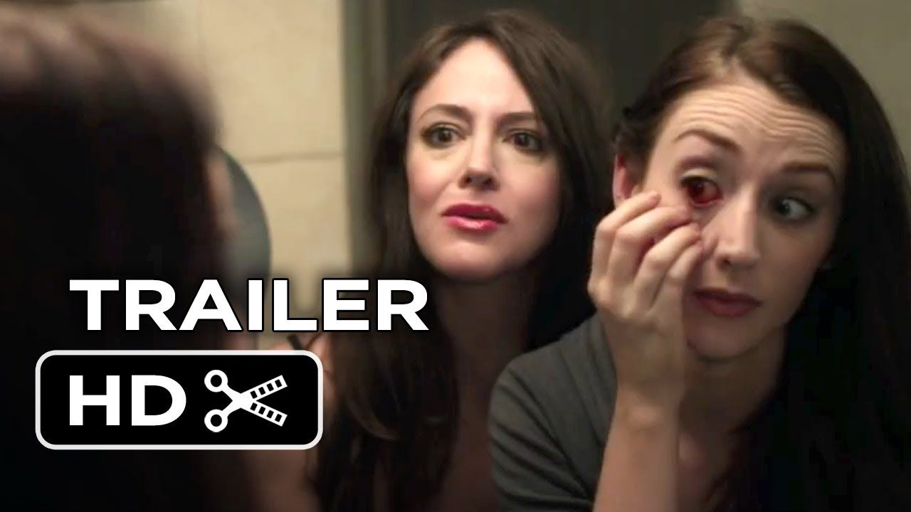 Contracted Trailer 1 Lesbian Horror Movie Hd Moviesfilm