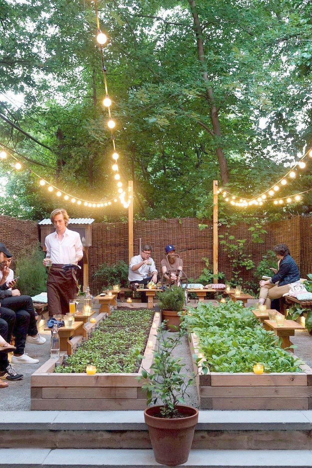 Urban Gardening Conference Along With Urban Gardening Apartment Little Tropical Garden In 2020 Patio Garden Design Vegetable Garden Design Vegetable Garden Raised Beds