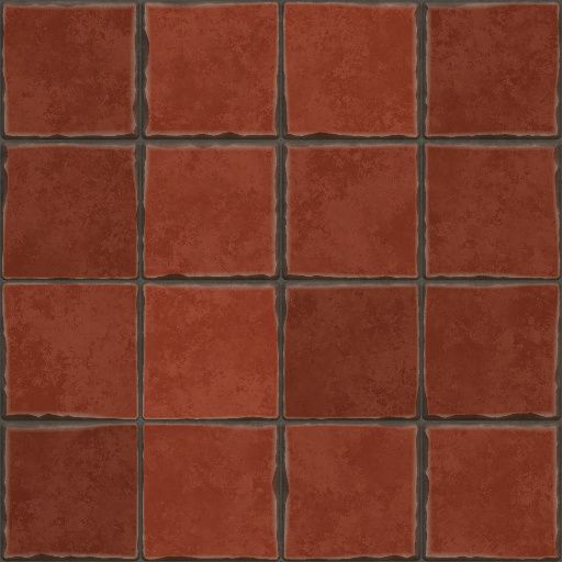 terracotta floor tiles texture filter forge