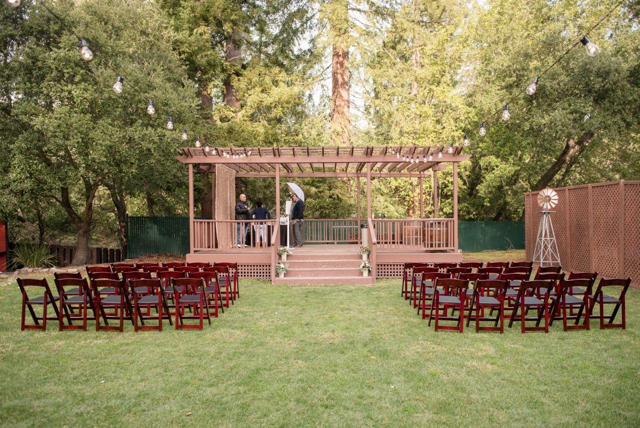 Backyard Wedding Locations pinthe ranch at little hills - weddings on the ranch at little