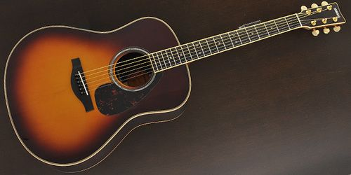 yamaha ll16 are bs acoustic guitar free shipping guitars pinterest yamaha acoustic. Black Bedroom Furniture Sets. Home Design Ideas