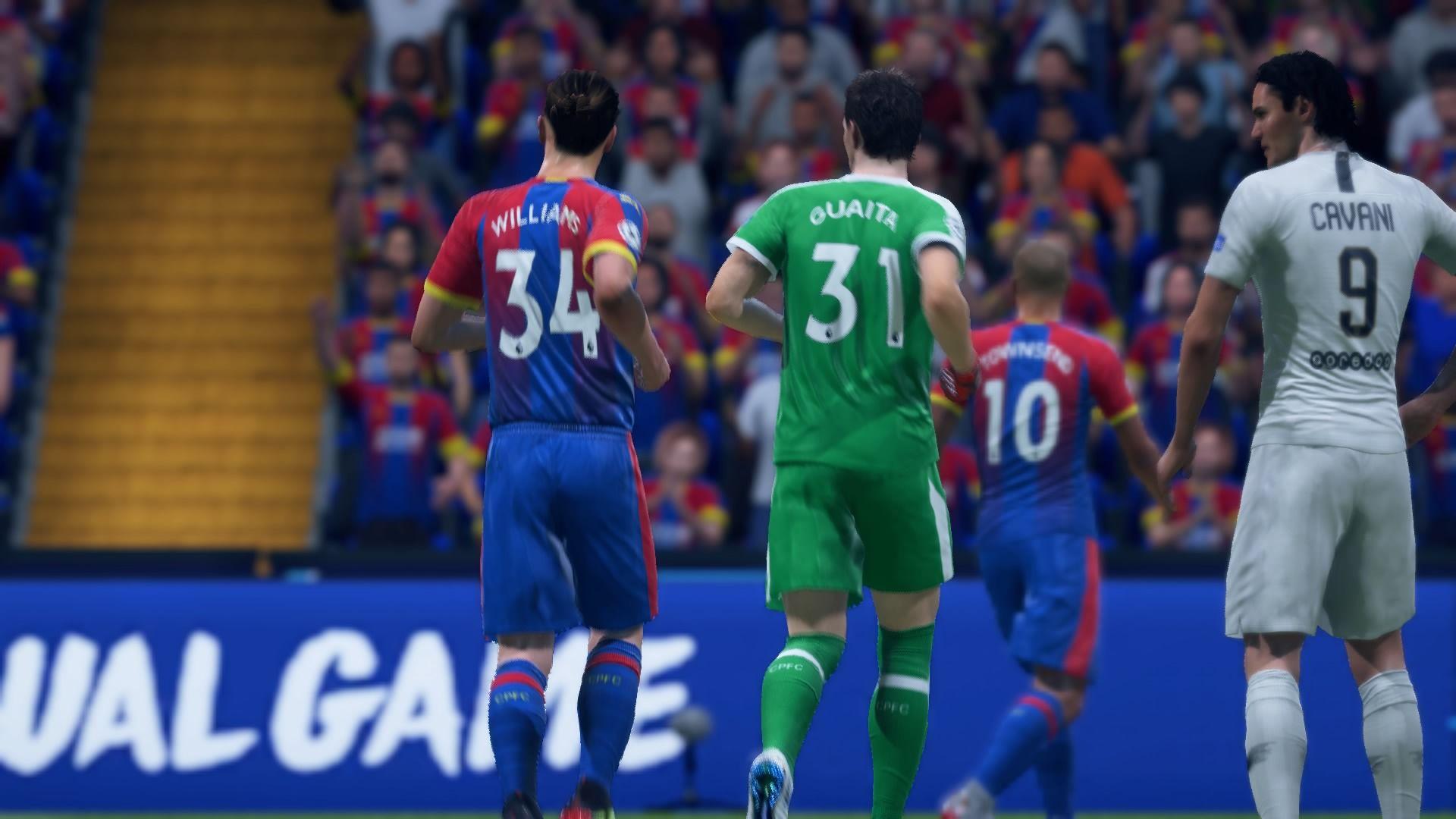 FIFA 19 Fifa 20, Evolution soccer, Fifa