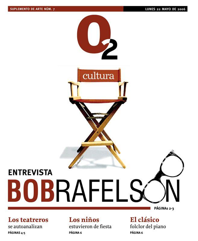 Entrevista Bob Rafelson.