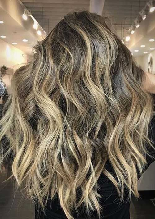 Outstanding Long Hair Colors Youll Want to Try