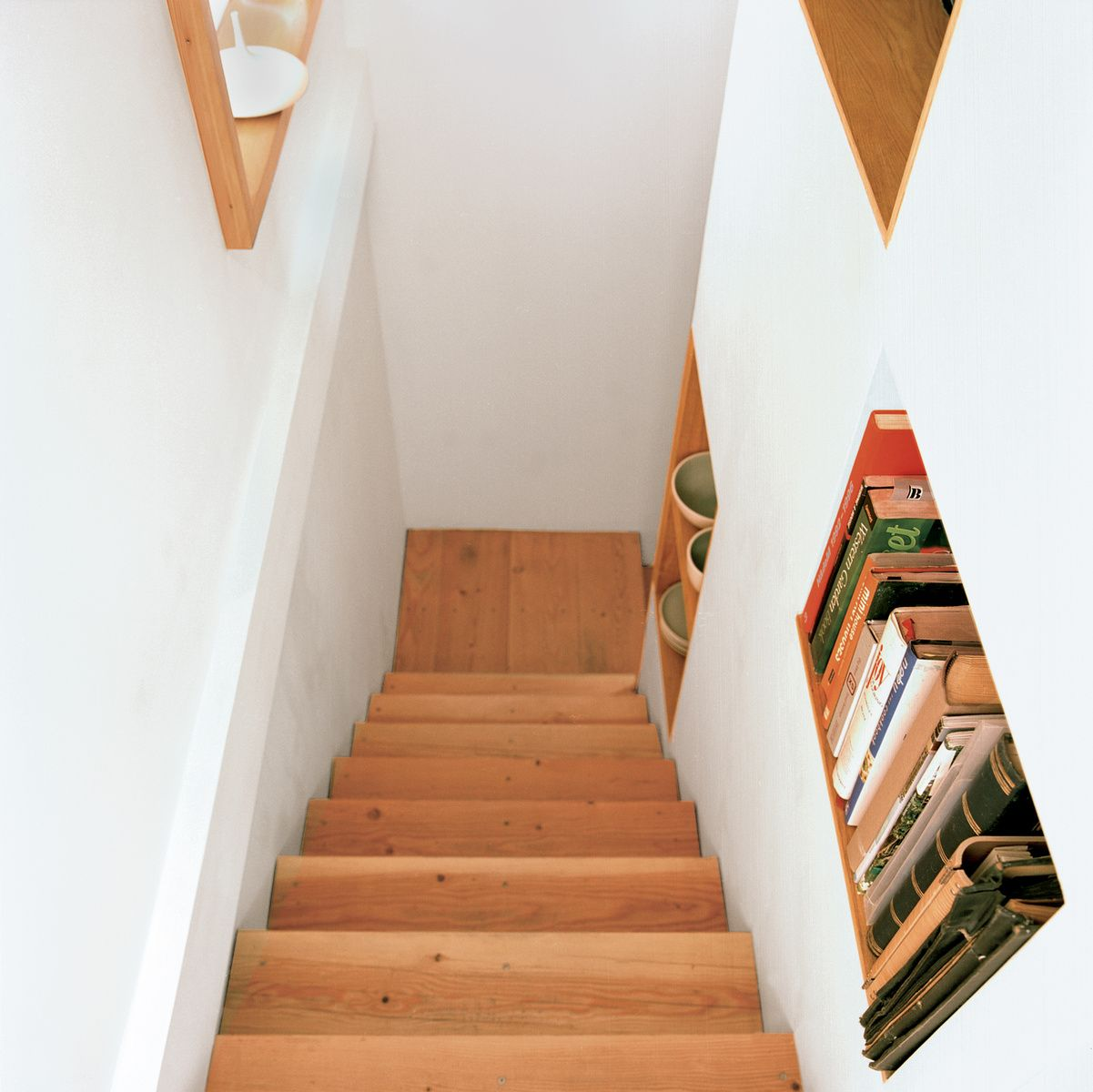 Inspirational Stairs Design: Inspiration For The New Space.