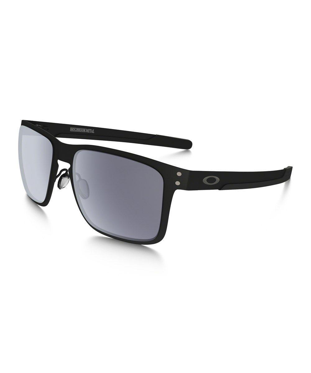 52f7cda94d OAKLEY Oakley Holbrook Metal Oo4123 Sunglasses .  oakley  sunglasses ...