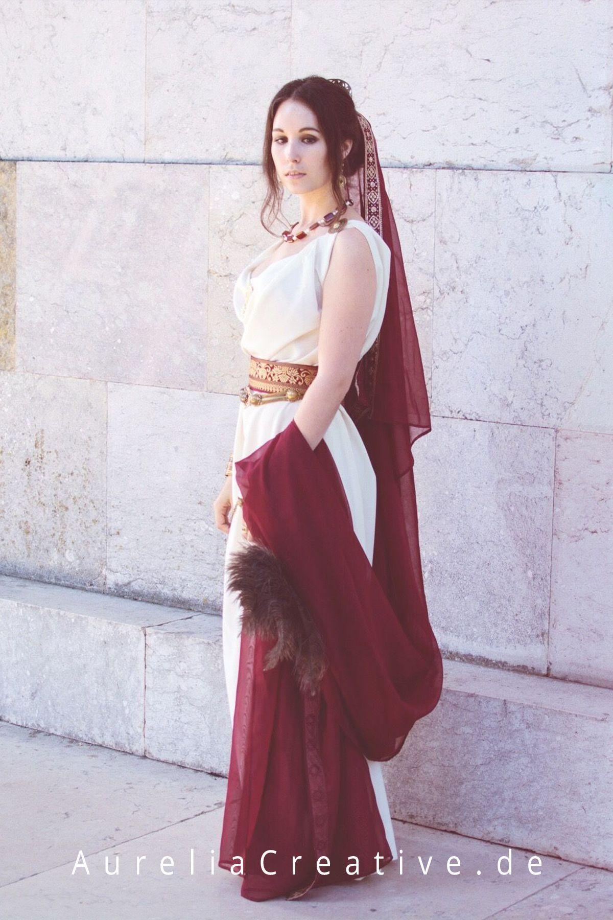 Photo of Mein Larp-Charakter Aurelia – Aurelia Creative