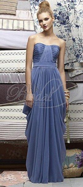 RK Bridal- Lela Rose by Dessy LR163