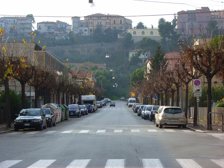 Another shot of Giulianova....