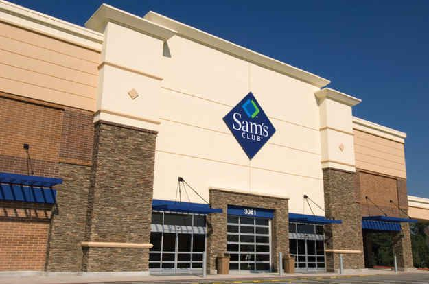 You Can Get A Discounted Membership And 15 Gift Card At Sam S Club Sams Club Sam S Club Club Gifts