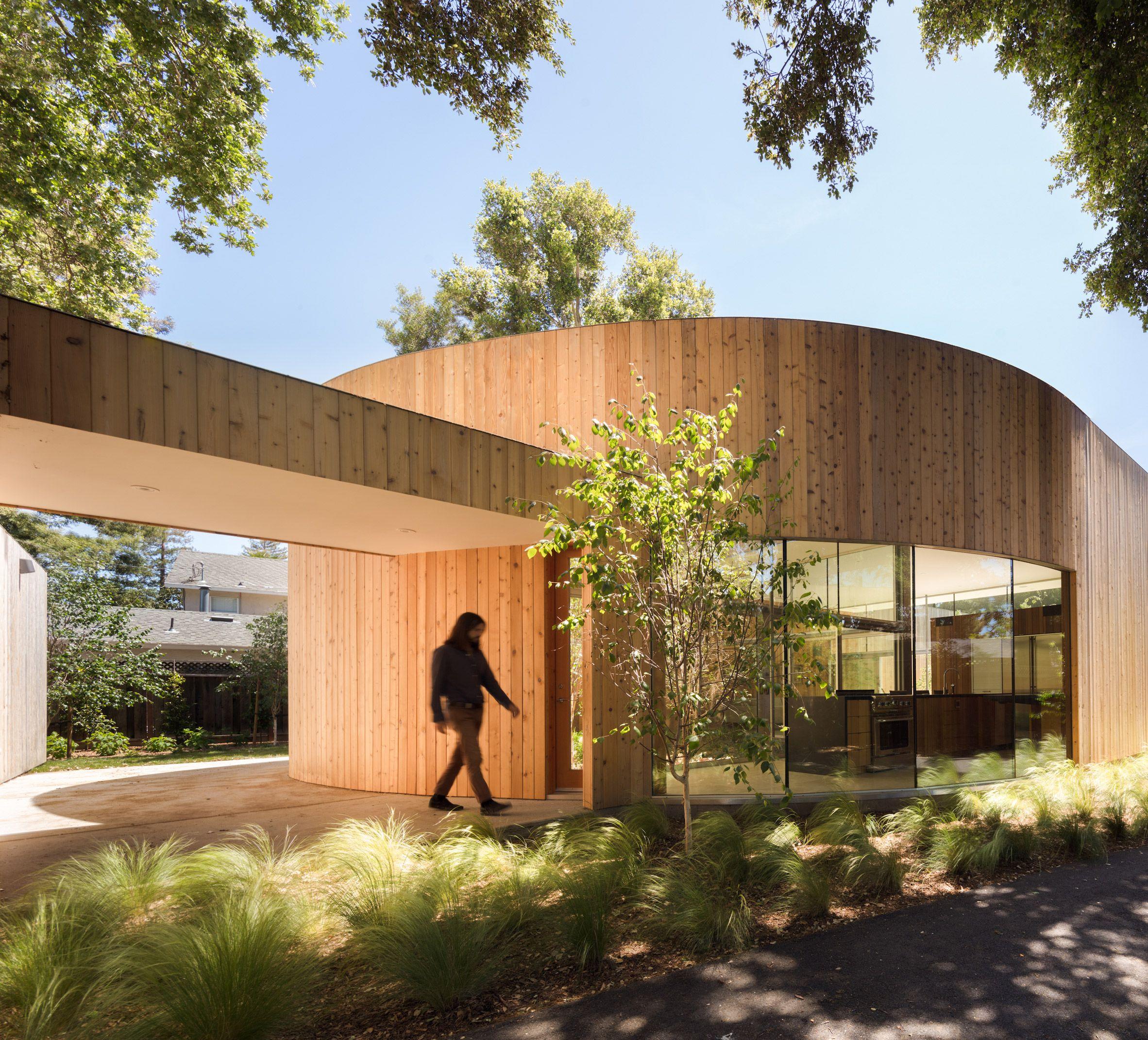 Einfaches hausdesign naksha roofless house by craig steely  buildingoutdoor  pinterest