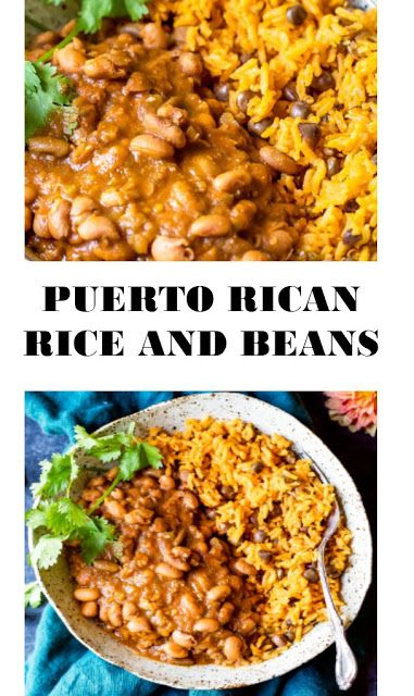 308 Reviews The Best Ever Recipes Puerto Rican Rice And