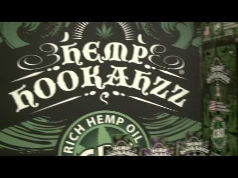 Indo Expo Co 2014: MMJBA speaks with Hemp Hookahzz Cannabis Business