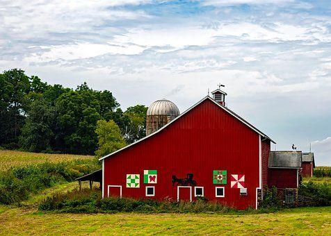 Wisconsin, Landscape, Scenic