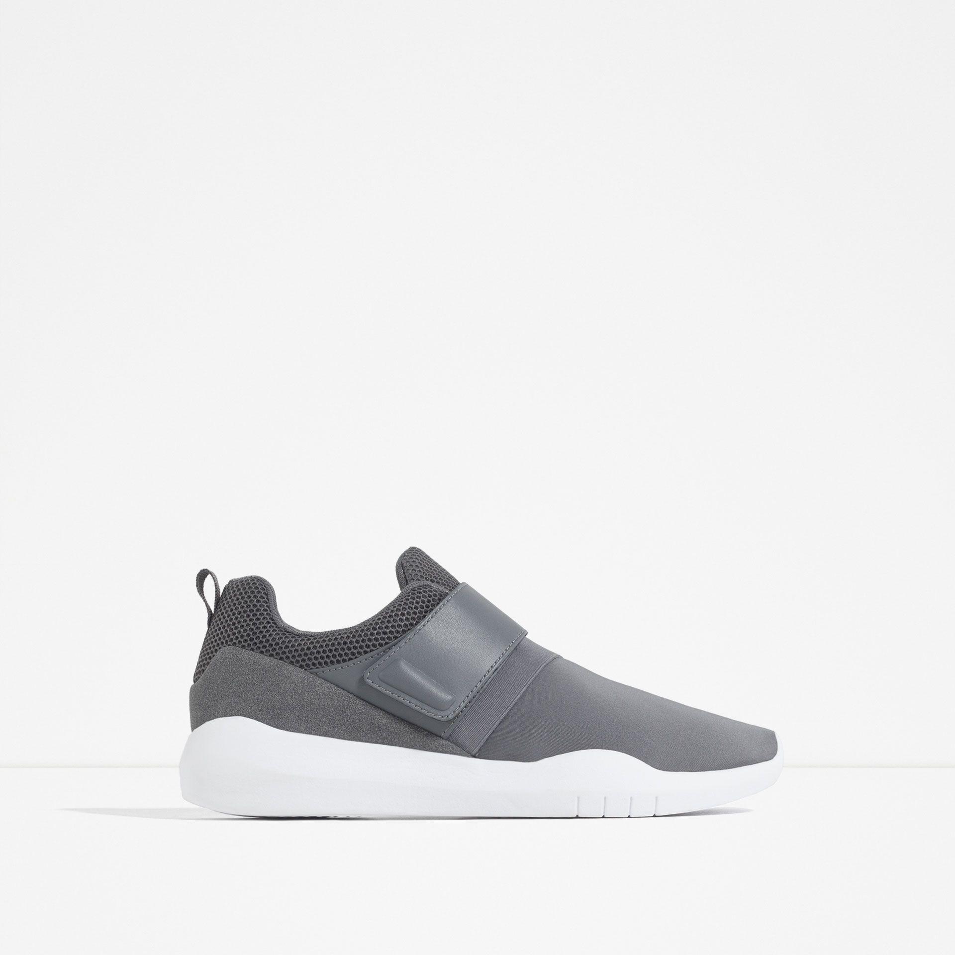 chaussure balenciaga zara